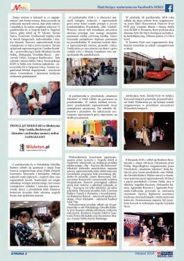 Przegląd Nekielski 11 / 2018 strona 2