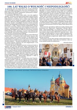 Przegląd Nekielski 11 / 2018 strona 3