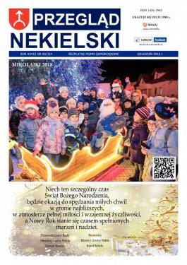 Przegląd Nekielski 12 / 2018 strona 1