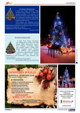 Przegląd Nekielski 12 / 2018 strona 2