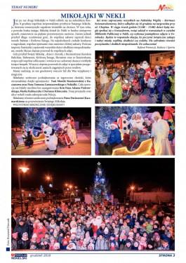 Przegląd Nekielski 12 / 2018 strona 3