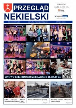 Przegląd Nekielski 01 / 2019 strona 1