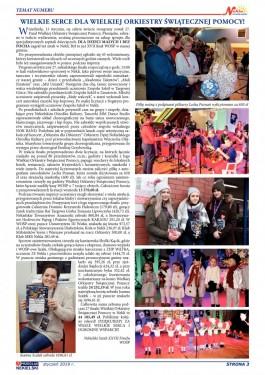 Przegląd Nekielski 01 / 2019 strona 3