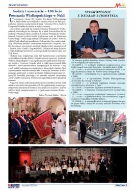 Przegląd Nekielski 01 / 2019 strona 5