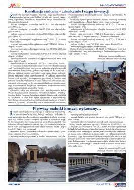 Przegląd Nekielski 01 / 2019 strona 6