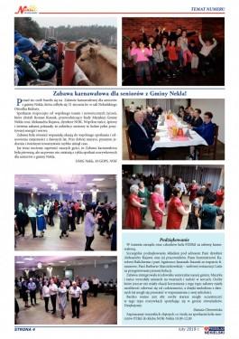 Przegląd Nekielski 02 / 2019 strona 4