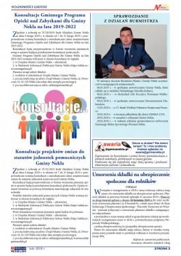 Przegląd Nekielski 02 / 2019 strona 5