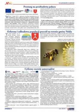 Przegląd Nekielski 02 / 2019 strona 6
