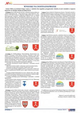 Przegląd Nekielski 03 / 2019 strona 4