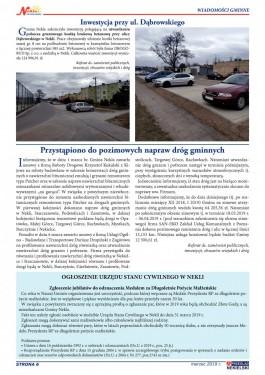 Przegląd Nekielski 03 / 2019 strona 6
