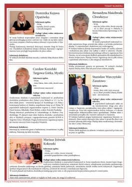 Przegląd Nekielski 04 / 2019 strona 3