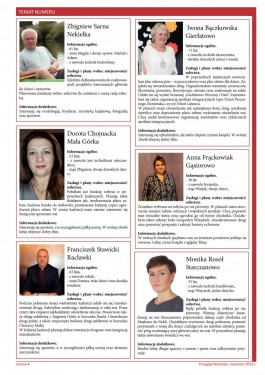 Przegląd Nekielski 04 / 2019 strona 4