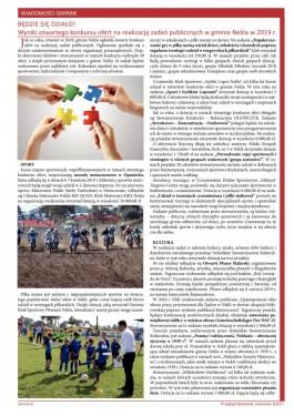 Przegląd Nekielski 04 / 2019 strona 6