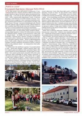 Przegląd Nekielski 05 / 2019 strona 2