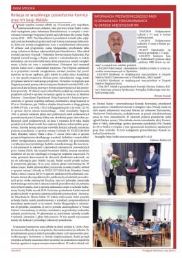 Przegląd Nekielski 05 / 2019 strona 6