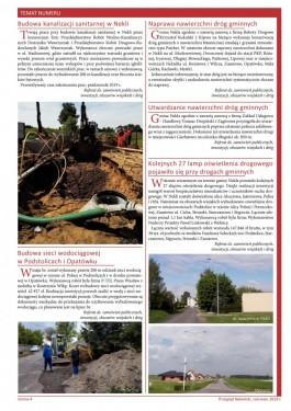 Przegląd Nekielski 06 / 2019 strona 4