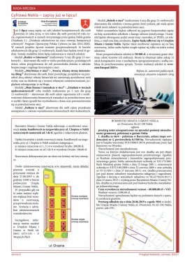 Przegląd Nekielski 06 / 2019 strona 6