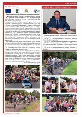 Przegląd Nekielski 09 / 2019 strona 5