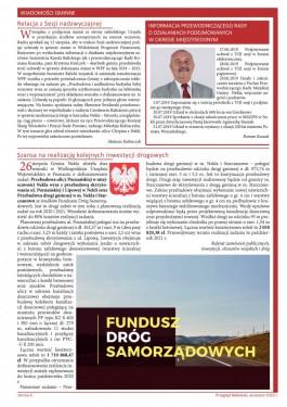 Przegląd Nekielski 09 / 2019 strona 6