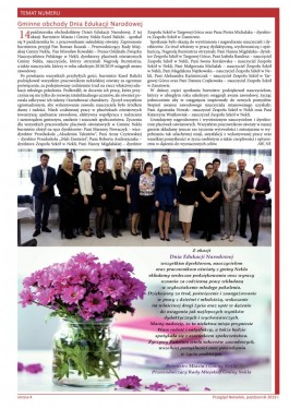 Przegląd Nekielski 10 / 2019 strona 4