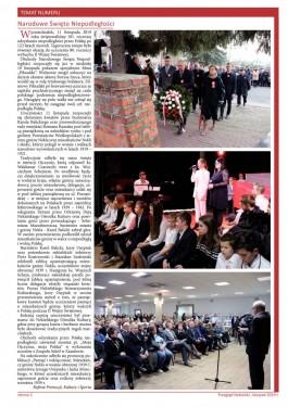 Przegląd Nekielski 11 / 2019 strona 2