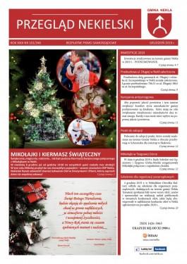 Przegląd Nekielski 12 / 2019 strona 1