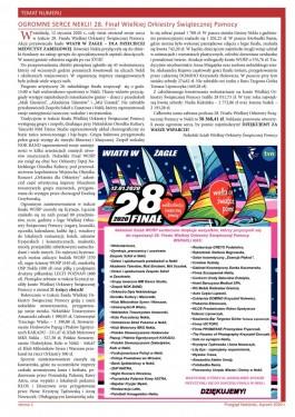 Przegląd Nekielski 01 / 2020 strona 2