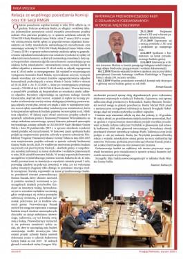 Przegląd Nekielski 01 / 2020 strona 6