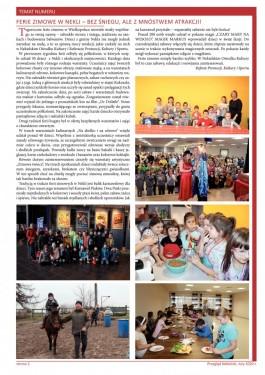 Przegląd Nekielski 02 / 2020 strona 2