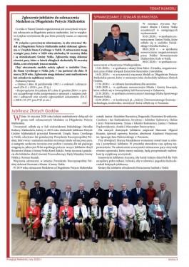 Przegląd Nekielski 02 / 2020 strona 3
