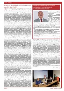 Przegląd Nekielski 02 / 2020 strona 4