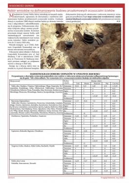 Przegląd Nekielski 02 / 2020 strona 6