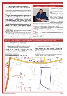 Przegląd Nekielski 03 / 2020 strona 5