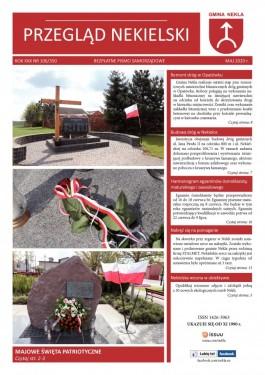 Przegląd Nekielski 05 / 2020 strona 1