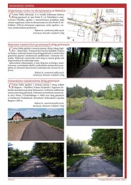 Przegląd Nekielski 06 / 2020 strona 4