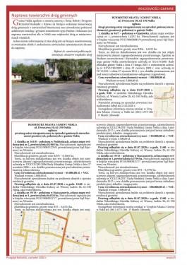 Przegląd Nekielski 06 / 2020 strona 5