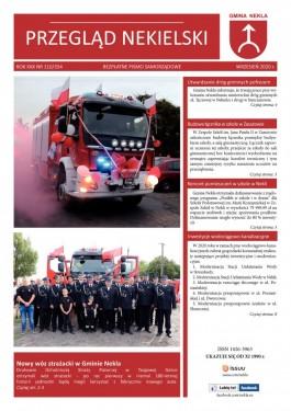 Przegląd Nekielski 09 / 2020 strona 1