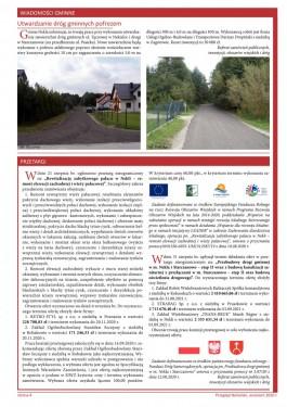 Przegląd Nekielski 09 / 2020 strona 4