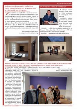 Przegląd Nekielski 09 / 2020 strona 5