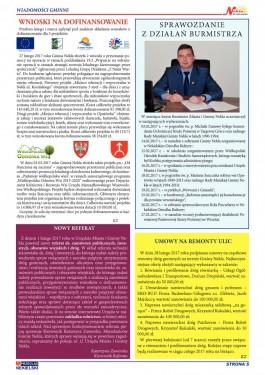 Przegląd Nekielski 03 / 2017 strona 5