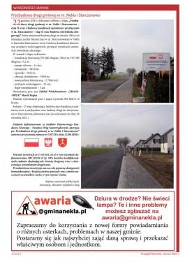 Przegląd Nekielski 01 / 2021 strona 4