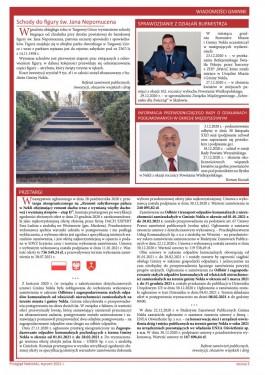 Przegląd Nekielski 01 / 2021 strona 5