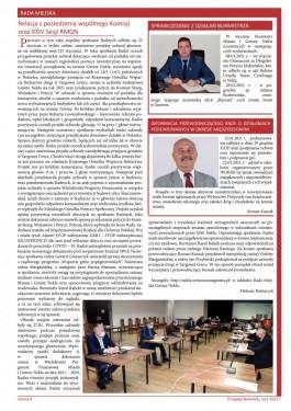 Przegląd Nekielski 02 / 2021 strona 6