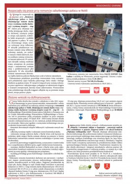 Przegląd Nekielski 03 / 2021 strona 5