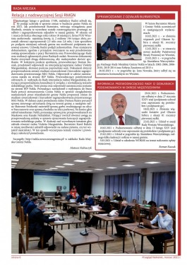 Przegląd Nekielski 03 / 2021 strona 6