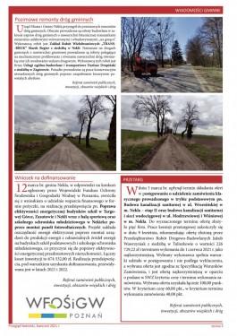 Przegląd Nekielski 04 / 2021 strona 5
