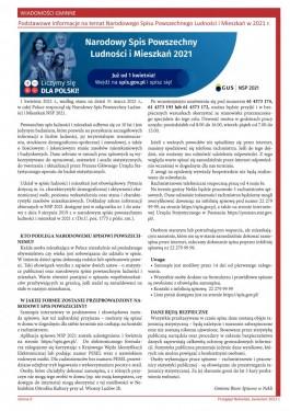 Przegląd Nekielski 04 / 2021 strona 6