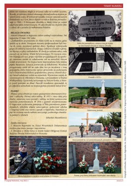Przegląd Nekielski 05 / 2021 strona 3