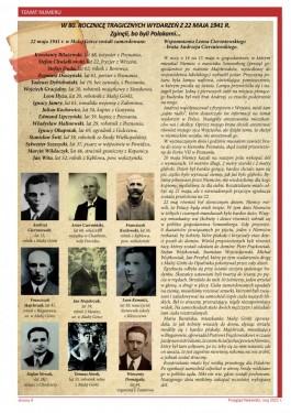 Przegląd Nekielski 05 / 2021 strona 4