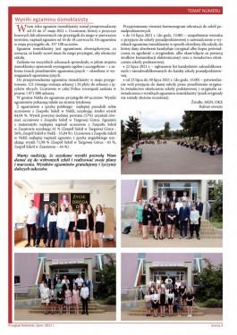 Przegląd Nekielski 07 / 2021 strona 3